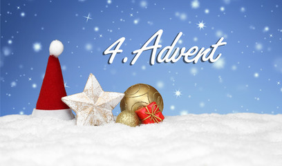 4 Advent