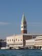 Venise - Palais des Doges et Campanile - 74680575