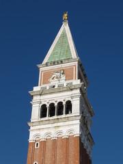 Venise - Campanile