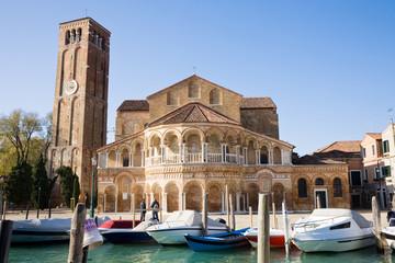 Church, Murano