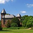 Burg Linn in KREFELD-LINN