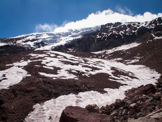 View Up Chimborazo