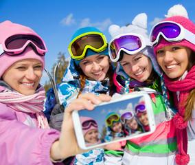 winter group salfy