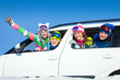 go to winter vacations