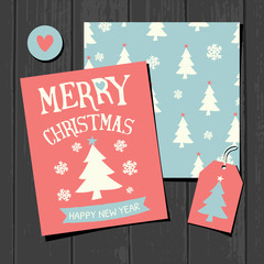 Christmas Paper Collection