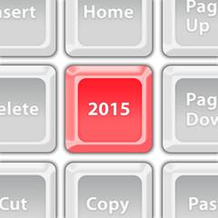 2015 key button