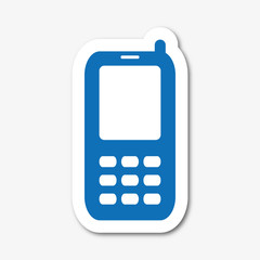 Logo mobile.