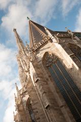 stephanskirche in wien