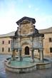Fuente de Santa María, Baeza, provincia de Jaén, España