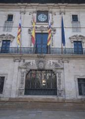 Ayuntamiento Palma 2