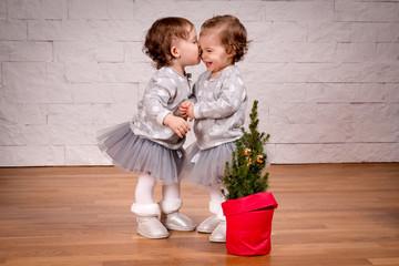 Wigilia bliźniaczki