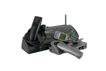 Phones wireless and modem