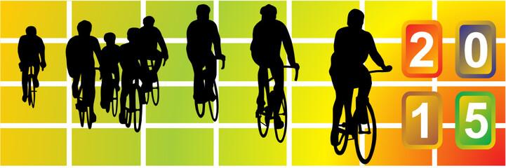 CYCLOTOURISME 2015