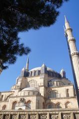 Turkish mosque 5
