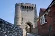fortification de lewes