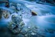 Rivière de montagne - 74698923