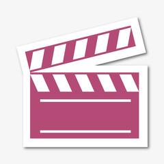 Logo vidéo.