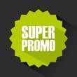 super promo design - 74699922