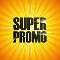 super promo design