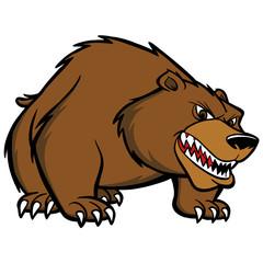 Bear Prowl