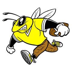 Bee Football