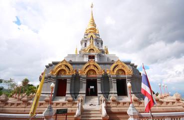 Doi Mae Salong, Chiang Rai Thailand
