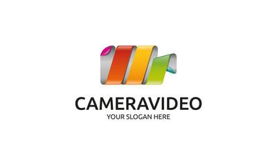 Camera Video Logo
