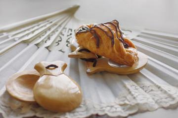 pastrie and famenco accessoires