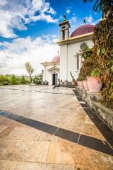 Christian church twelve appostolov