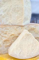 tasty great seasoned Italian cheese for sale in dairy