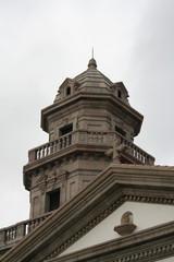 Cupula Iglesia San Felix