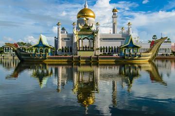 ブルネイ オールドモスク