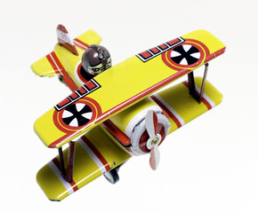 toy plain