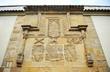 Pósito, arquitectura renacentista de Baeza, Andalucía, España