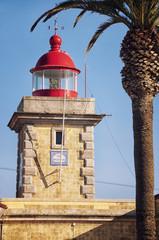 Lighthouse of Ponta da Piedade, Algarve