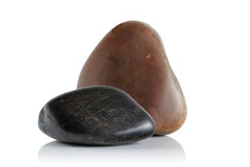 Two pebble
