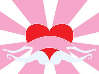 Board valentine day