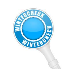 kelle v2 wintercheck II