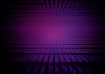 Purple squares background
