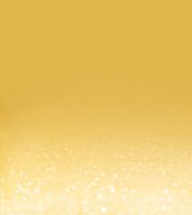 light gold sparkle background