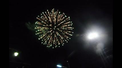firework - Stock Video