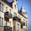 Poznan, Poland - Jezyce district