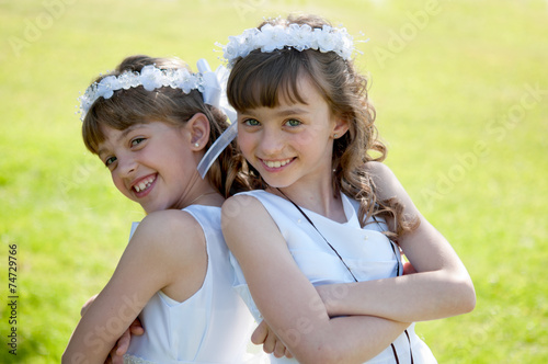 Two Sisters - 74729766