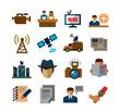 reporter icons