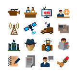 reporter icons