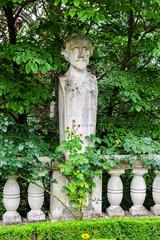 Statue Shakespeare