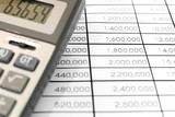 Calculators and documents. - 74733790