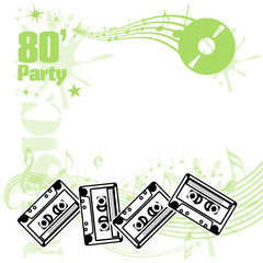 80' Party
