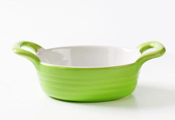 Ceramic Oval Baking Dish
