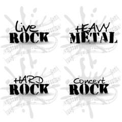 4 icon Rock